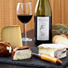 Local Wine, Local Cheese