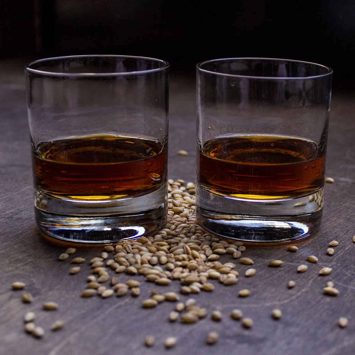 The Origins of Flavor in Scotch Whisky