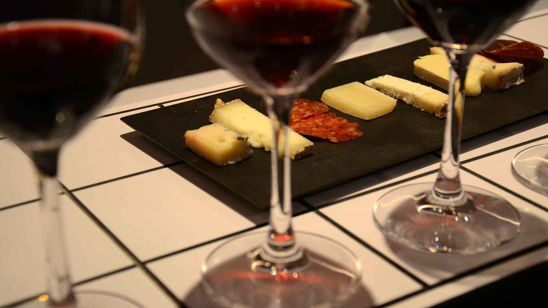 Southern Italy: Wine, Cheese, and Charcuterie