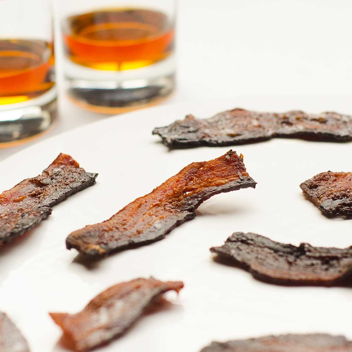 Bacon & Bourbon 2016