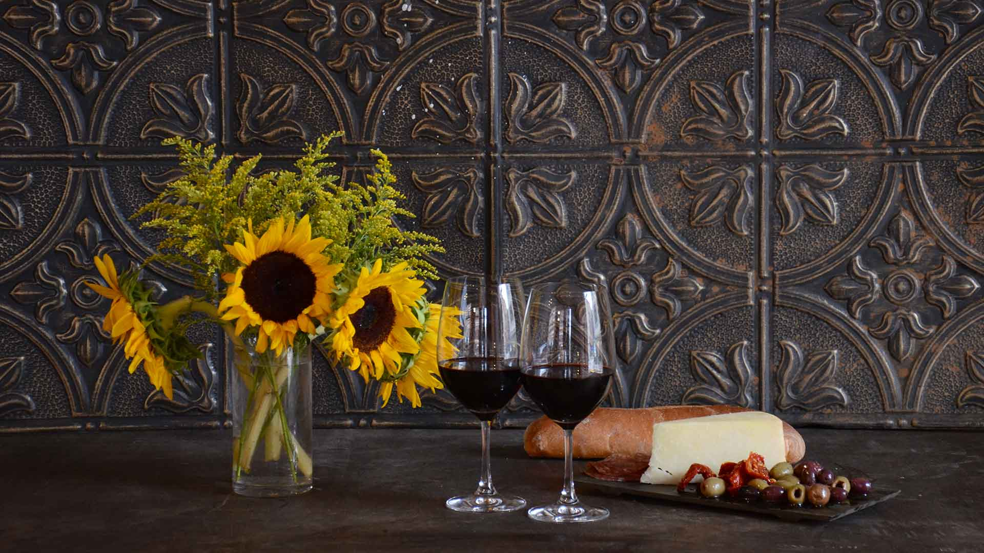 Tuscany & Beyond: Wine, Cheese & Charcuterie