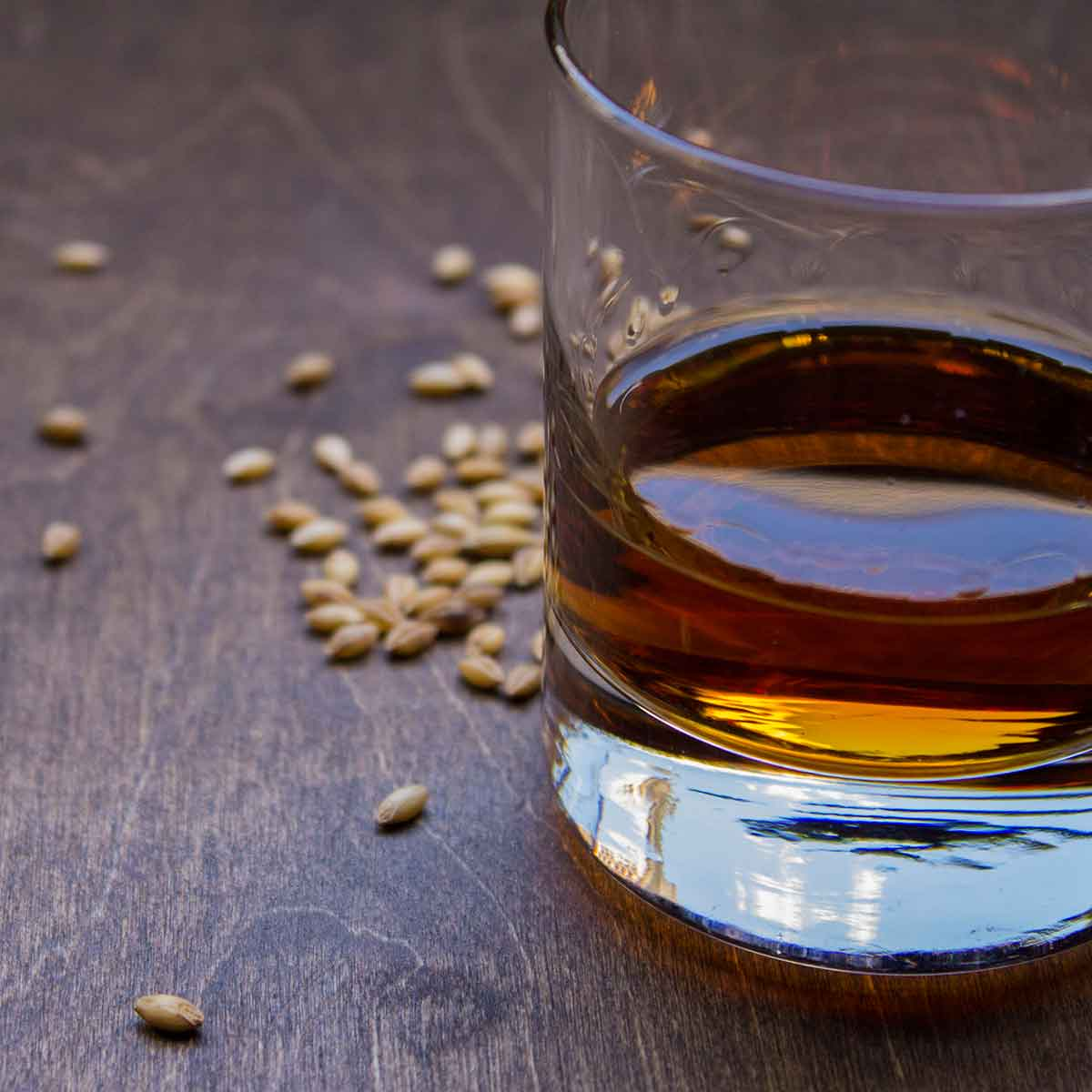 Barley and Grain: A Whiskey Walkabout VIP Ticket