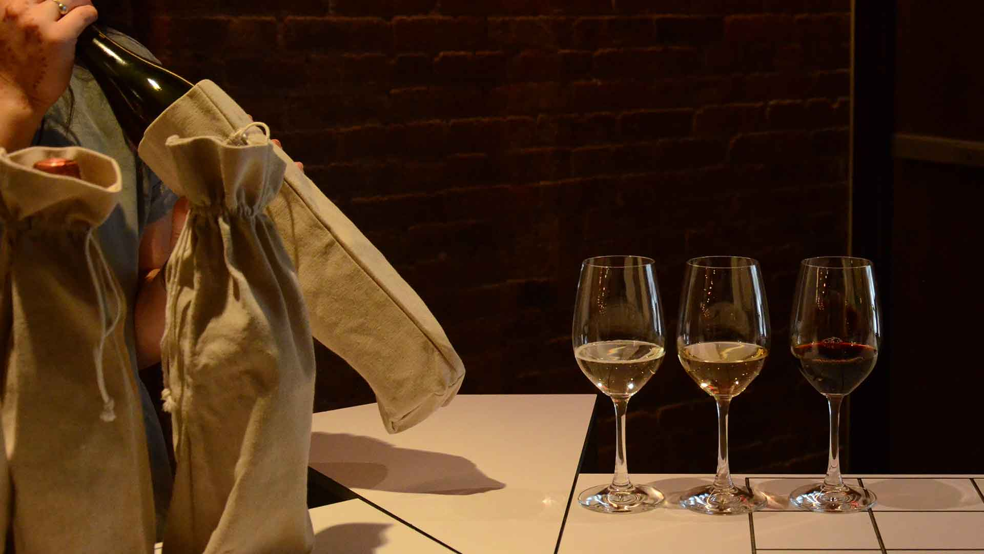Blind Wine Tasting: Spanish Wine