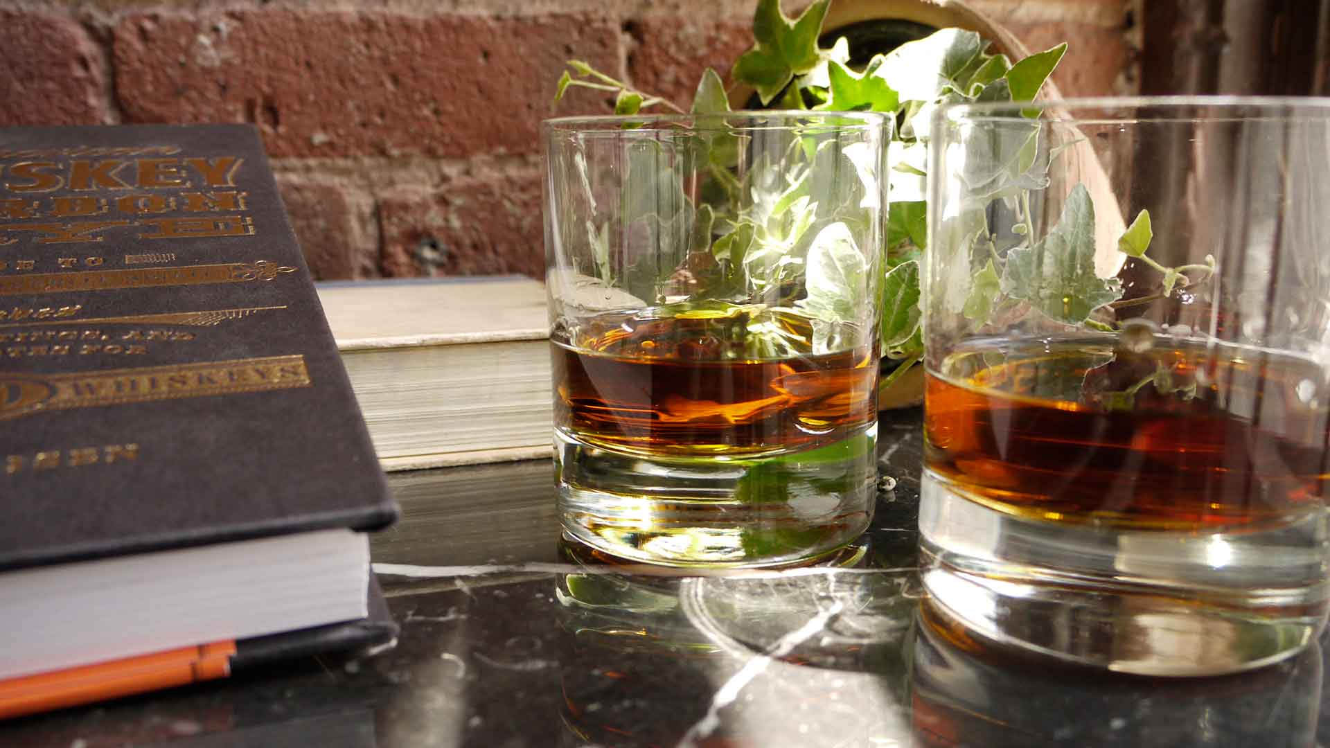 The Complete Whiskey Course: Book Signing & Tasting